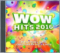 WOW hits 2016