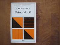 Usko yhdistää, C.O. Rosenius
