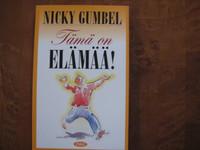 Tämä on elämää, Nicky Gumbel
