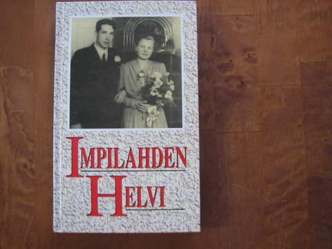 Impilahden Helvi, Helvi Lähde