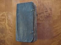Virsikirja, rukouskirja, kalenteri
