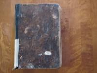 Johannes Tauleruksen saarnoja ja hänen elämäkertansa