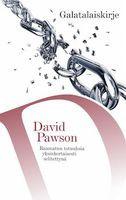 Galatalaiskirje, David Pawson