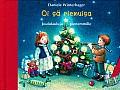 Oi sä riemuisa, joululauluja pienemmille, Daniele Winterhager