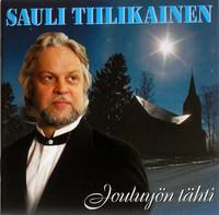 Jouluyön tähti, Sauli Tiilikainen