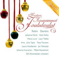 Maailman Kauneimmat Joululaulut - juhlalevy