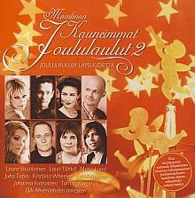 Maailman kauneimmat joululaulut 2, joululauluja lapsuudesta