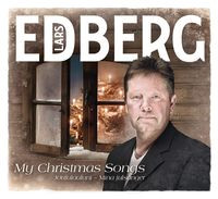 My Christmas songs, joululauluni, Lars Edberg