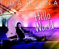 Hello world, Ida Elina