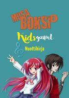 Musaboxi 3, nuottikirja, Kids gospel