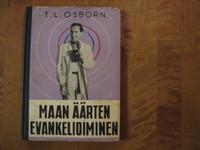 Maan äärten evankelioiminen, T.L. Osborn