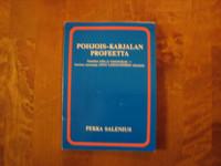 Pohjois-Karjalan profeetta, Pekka Salenius
