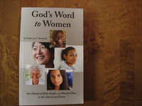 God´s Word to Woman, Katharine C. Bushnell