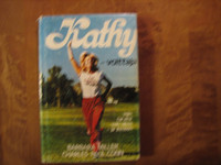 Kathy, voittaja, Barbara Miller, Charles Paul Conn