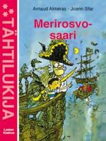 Merirosvosaari, Arnaud Almeras, Joann Star