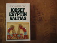 Joosef, Egyptin valtias, Paavo Hiltunen