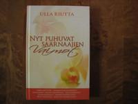 Nyt puhuvat saarnaajien vaimot, Ulla Riutta,o