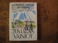 Jumalan vainiot, Aimo T. Nikolainen, Toivo Laitinen, Olavi K. Heliövaara