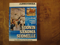 Siionin sanoma Suomelle, Jan Willem van der Hoeven