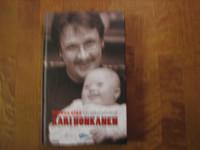 Oikeus elää, isän raskauspäiväkirja, Kari Honkanen