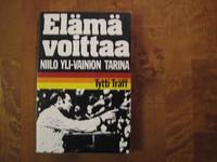 Elämä voittaa, Niilo Yli-Vainion tarina, Tytti Träff