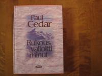 Rukous valloitti minut, Paul Cedar, d2
