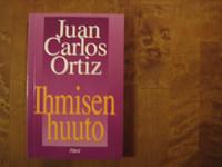 Ihmisen huuto, Juan Carlos Ortiz