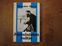 Juutalaisten valtio, Theodor Herzl