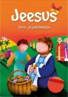 Jeesus, tarrakirja- ja julistekirja