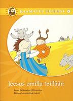 Jeesus omilla teillään, Frölander-Ulf Lena, Metsälähde Minea