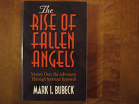 The Rise of Fallen Angels, Mark I. Bubeck