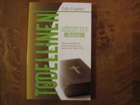 Todellinen lupausten kirja, Raamattu, Colin Urquhart
