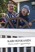 Kasvun vuodet, isyyspäiväkirja, Kari Honkanen
