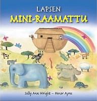 Lapsen mini-Raamattu, Sally Ann Wright, Honor Ayres