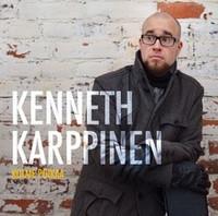 Kolme poikaa, Kenneth Karppinen