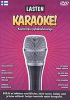 Lasten karaoke 1, kauneimpia pyhäkoululauluja