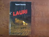 Lauri, Tapani Suonto