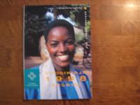 Suomen lähetysseuran vuosikirja 1998