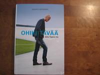 Ohikiitävää, Juha Tapion tie, Jaakko Heinimäki