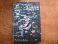 Billy Graham, mies ja usko, Vernon McLellan (toim.)