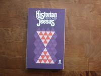 Historian Jeesus, T.R. Glover