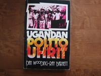 Ugandan polttouhrit, Dan Wooding, Ray Barnett