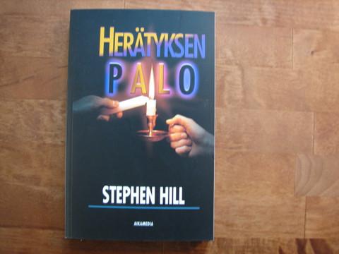 Herätyksen palo, Stephen Hill