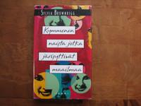 Kymmenen naista, jotka järisyttivät maailmaa, Sylvia Brownrigg