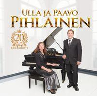 Juhlakooste, Ulla ja Paavo Pihlainen,o