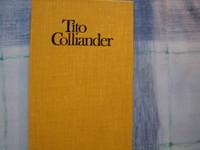 Ihmisen ääni, Tito Colliander