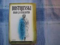 Rikos ja rangaistus, F.M. Dostojevski