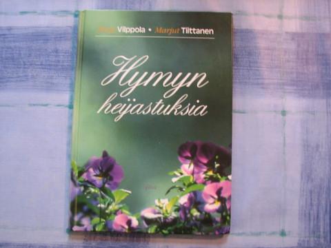 Hymyn heijastuksia, Tarja Vilppola, Marjut Tiittanen