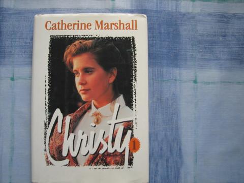 Christy 1, Catherine Marshall