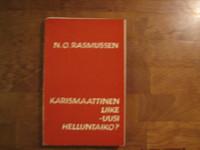Karismaattinen liike, uusi helluntaiko, N.O. Rasmussen